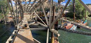 West Cashmere Bridge Replacement