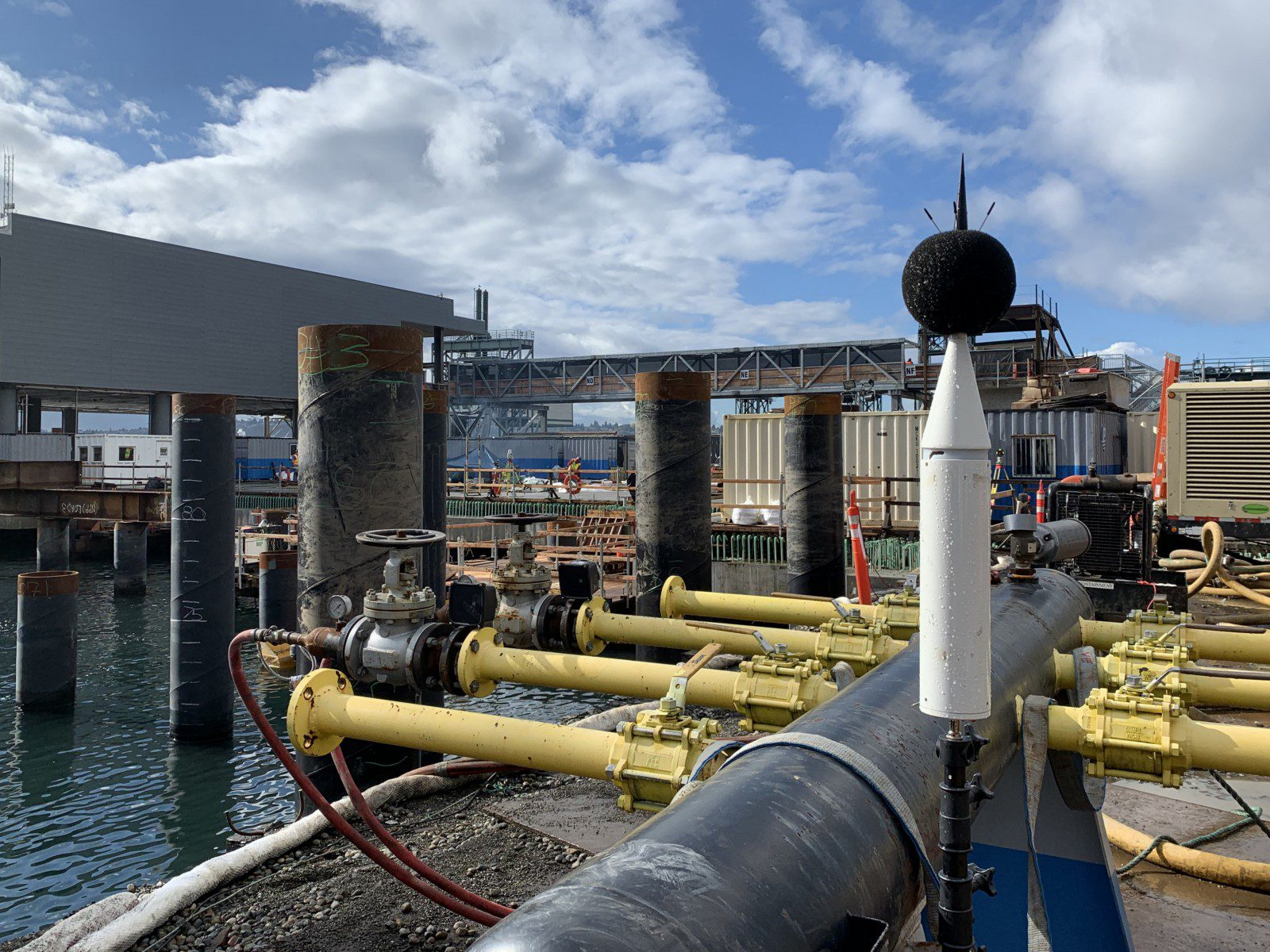 Colman Ferry Dock Renovation Hydroacoustic Monitoring_main