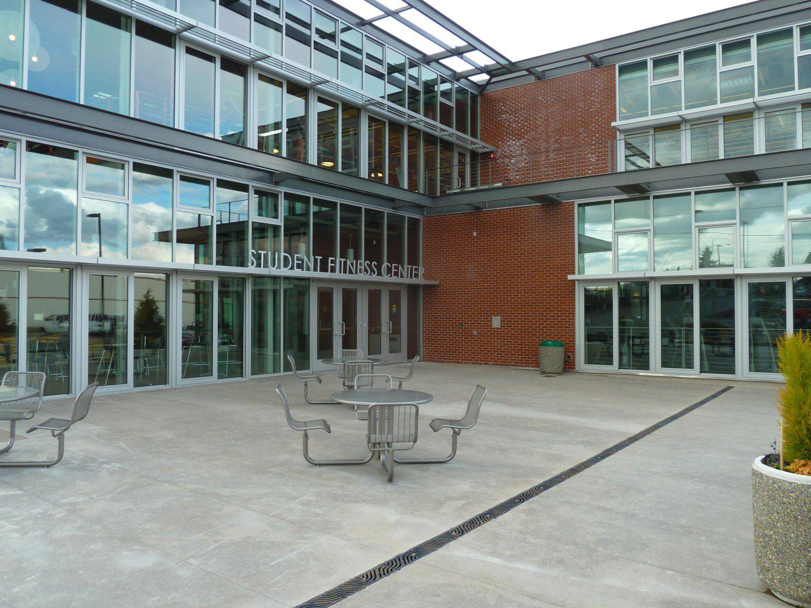 Everett Community College Walt Price Student Fitness Center_main