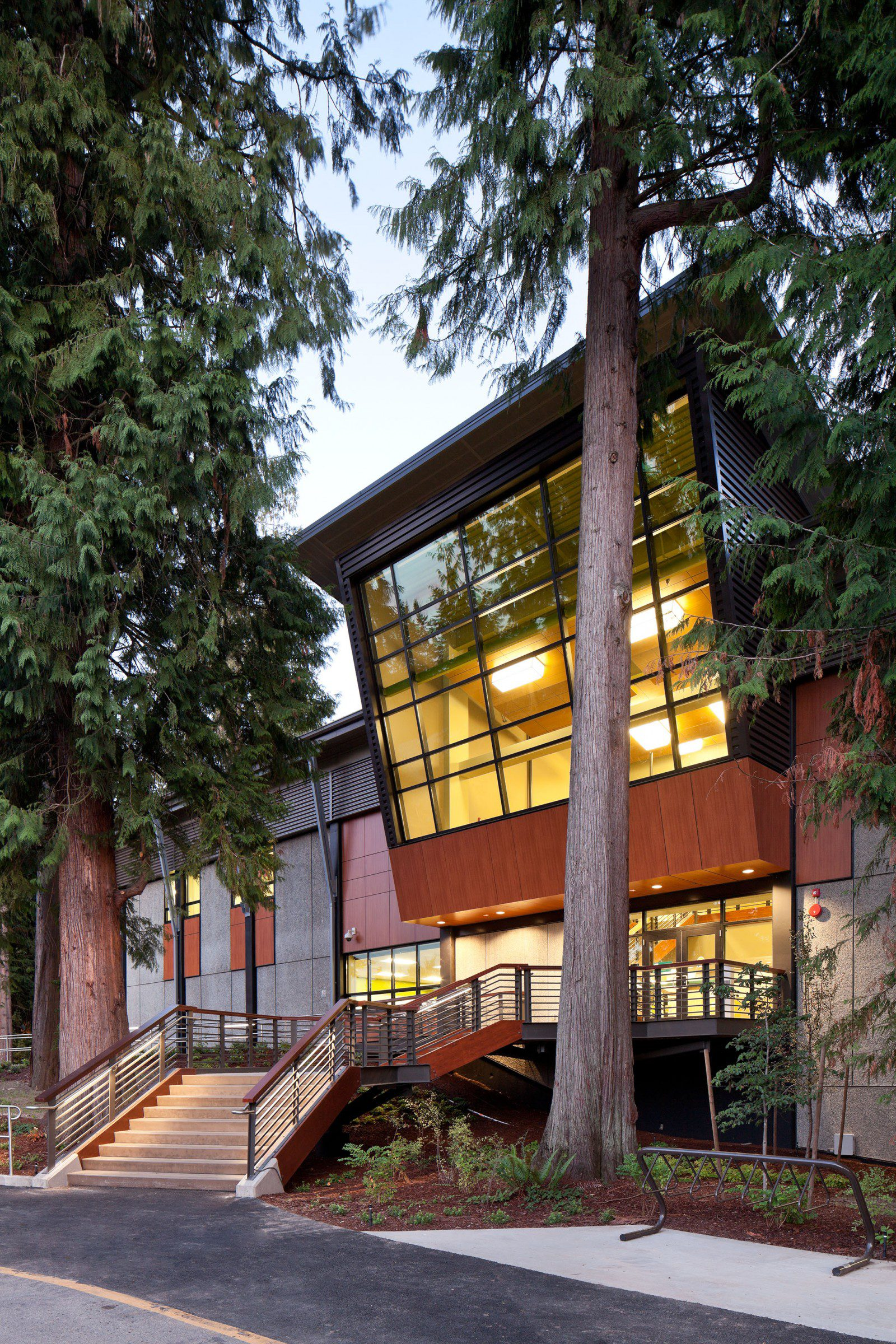 Green River College Cedar Hall Renovation_main