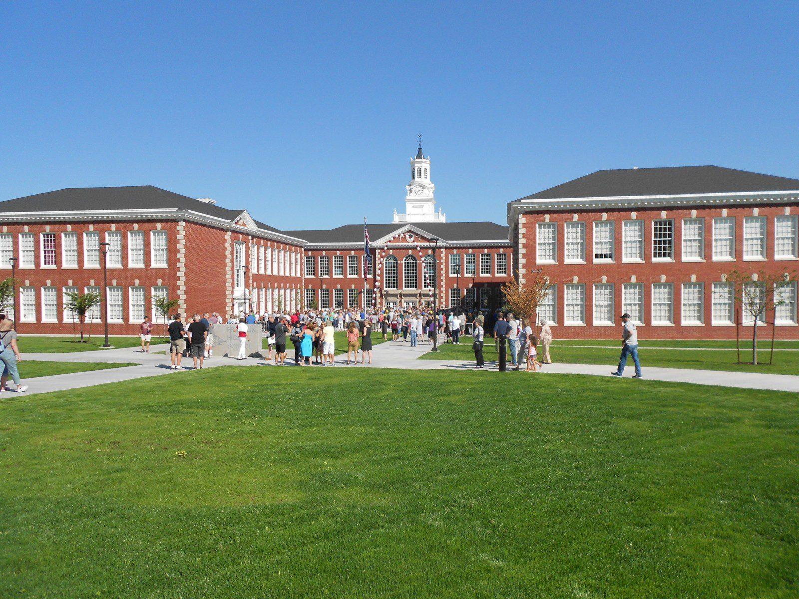PPS Franklin High School_main